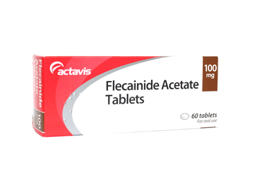 FLECAINIDE 100 MG 60 TABLET