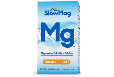 SLOW-MAG 60 TABLET